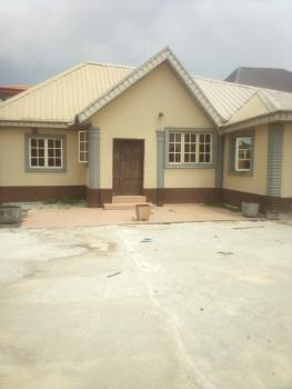 Luxurious 3 Bedroom Bungalow Alone in The Compound, Ologufe Close to The Express, Awoyaya, Ibeju Lekki, Lagos, Flat / Apartment for Rent