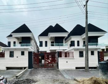 Luxury 5 Bedroom Detached Duplex with Bq, Oniru, Victoria Island (vi), Lagos, Detached Duplex for Sale