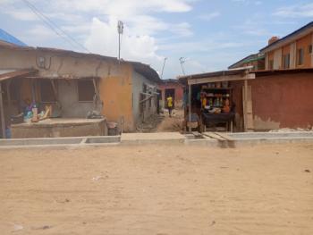 Bungalow on 750 Sqmts, Alapere, Ketu, Lagos, Detached Bungalow for Sale