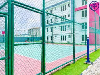 1 Bedroom Apartment with a Balcony, Lsdpc Estate, Lekki Phase 1, Lekki, Lagos, Flat / Apartment Short Let
