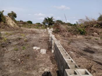 Fast Appreciating Land in a Well Secured Location, Lekki Epe International Airport, Arapagi Oloko, Lekki, Lagos, Mixed-use Land for Sale