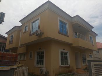 Tastefully Finished 5 Bedroom Detached Duplex with a Room Bq, Crown Estate, Sangotedo, Ajah, Lagos, Detached Duplex for Rent