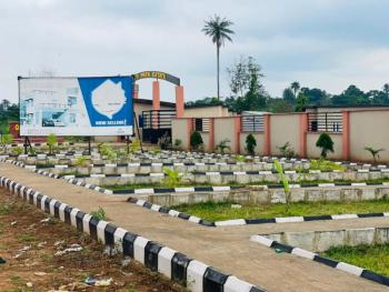 Residential Developed Estate Close to The Reedemtion Camp Hq, Mowe Ofada, Abeokuta North, Ogun, Mixed-use Land for Sale