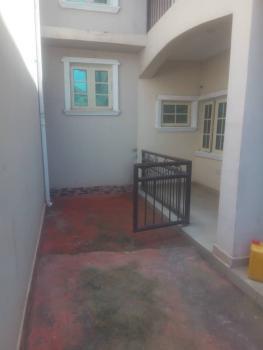 Clean 2-bedroom Flat, Arab Road, Kubwa, Abuja, Flat / Apartment for Rent