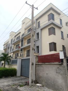 Luxury Studio Apartment in a Serene and Safe Environment, Oniru, Victoria Island (vi), Lagos, Self Contained (single Rooms) for Rent