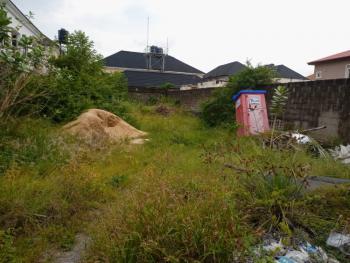 600sqm Residential Land, Baderinwa Alabi Street, Lekki Phase 1, Lekki, Lagos, Residential Land for Rent