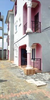 Luxury New 2 Bedroom Flat Upstairs, Harmony Estate, Owode Area, Badore, Ajah, Lagos, Flat / Apartment for Rent