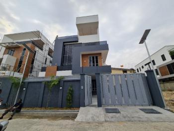 5 Bedroom Fully Detached House/mansion, Ikoyi, Lagos, Detached Duplex for Sale