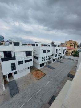 Tastefully Built 5 Bedroom Detached with Bq, Old Ikoyi, Ikoyi, Lagos, Detached Duplex for Rent