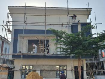 Luxury 4 Bedroom Duplex, Buena Vista Estate, Lekki, Lagos, Semi-detached Duplex for Sale