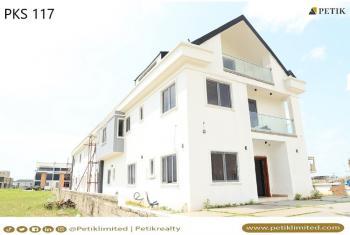 4 Bedroom, Lekki, Lagos, Semi-detached Duplex for Sale