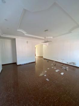Spacious 3 Bedroom Flat, Katampe Extension, Katampe, Abuja, Flat / Apartment for Rent