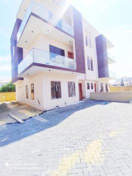 Brand New Semi Detached, Lekki Phase 1, Lekki, Lagos, Semi-detached Duplex for Rent