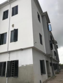 Brand New 2 Bedroom Flat Is Available, Around Lagos Business School, Sangotedo, Ajah, Lagos, Flat / Apartment for Rent