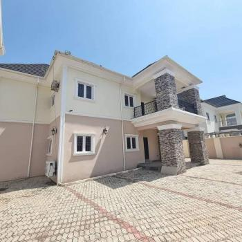 4 Bedroom Detached Duplex with 2 Rooms Boys Quarters., Wumba, Abuja, House for Sale