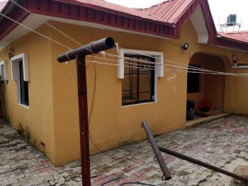 Room and Parlour Bq, New Road Alpha Beach, Lekki, Lagos, Mini Flat for Rent