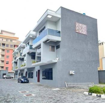 Newly Built Luxury 3 Bedroom Terrace Duplex with a Bq, Off Ozumba Mbadiwe (oba Yesufu Abiodun Road), Oniru, Victoria Island (vi), Lagos, Terraced Duplex for Sale