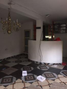 Large Shop Space on a Busy Road ( Groundfloor), University of Lagos Road, Abule Oja, Yaba, Lagos, Shop for Rent