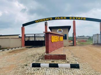 Queens Park Luxury Estate, Mowe Ofada, Ogun, Residential Land for Sale