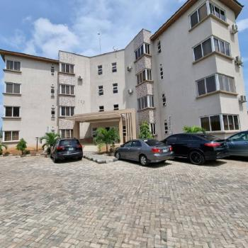 Luxury 3 Bedroom Apartment with Bq in a Beautiful Estate, Pinnock Beach Estate, Lekki Phase 1, Lekki, Lagos, Flat / Apartment for Sale