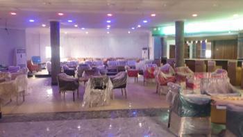 Office Space/event Center Ground Floor, Salvation Street, Opebi, Ikeja, Lagos, Office Space for Rent