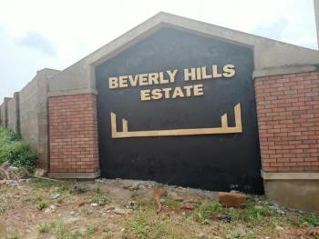 Beverly Hills, Beverly Hills Estate, Awka, Anambra, Residential Land for Sale