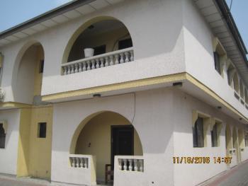 Clean and Affordable 3br Flat for Lease in Lekki Phase1, Ayinde Akinmade Street, Lekki Phase1, Lekki Phase 1, Lekki, Lagos, Flat for Rent