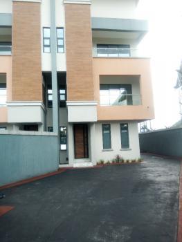 Luxury Detached 4 Bedroom Duplex with Modern Facilities, Rumuibekwe, Port Harcourt, Rivers, Detached Duplex for Sale