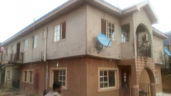 Building Consist of 6 Units of 2 Bedroom, Idimu, Egbeda, Alimosho, Lagos, Block of Flats for Sale