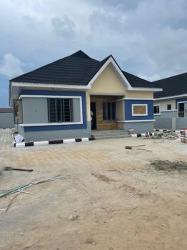 Well Finished 3 Bedroom Bungalow with a Room Bq, Mayfair Garden, Awoyaya, Ibeju Lekki, Lagos, Detached Bungalow for Sale