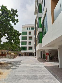 4 Bedroom Maisonette, Boudillon Road, Old Ikoyi, Ikoyi, Lagos, Terraced Duplex for Sale