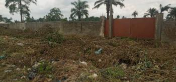 21 Plots of Mix-use Dry Land, Along Rumukuruisi Road, Etche, Rivers, Mixed-use Land for Sale
