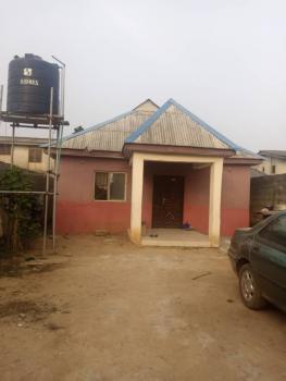 3 Bedroom Detached Bungalow, Isuti Road, Igando, Ikotun, Lagos, Detached Bungalow for Sale