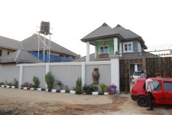 5 Bedroom Luxury Duplex, Rukpokwu Port Harcourt, Obio-akpor, Rivers, House for Sale