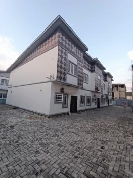 3 Bedroom Terrace Duplex, Lekki Palm City, Ajah, Lagos, Terraced Duplex for Rent