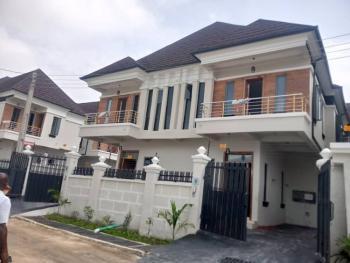 Luxury 4 Bedroom Semi Detached Duplex + Bq, Southern View Estate By Lekki Conservation Centre, Lekki, Lagos, House for Sale