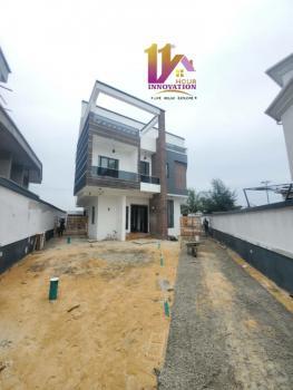 6 Bedroom Fully Detached Duplex with 2 Bq, Pinnock Estate, Apapa, Lagos, Detached Duplex for Sale