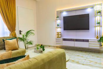 Exquisite Luxury 4 Bedroom, Jakande, Lekki, Lagos, Semi-detached Duplex Short Let