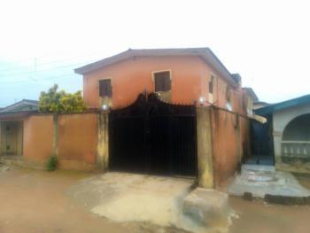 Clean Block of 2 Bedroom Flats, Off Celestial Road, Igando, Ikotun, Lagos, Block of Flats for Sale