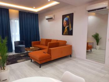 Modern 1 Bedroom Apartment, Lekki Right, Ikate, Lekki, Lagos, Mini Flat Short Let