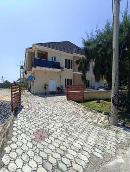 5 Bedroom Shared Apartment, Ocean Bay Estate, Lekki, Lagos, Self Contained (single Rooms) for Rent