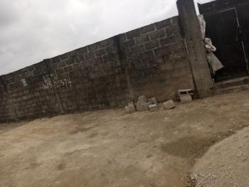 Fenced Plots of Land, University View Estate Opposite Lagos Business School, Olokonla, Ajah, Lagos, Residential Land for Sale