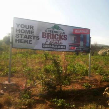 Fastest Selling Land Investment - Buy Today Sell Tomorrow, Mararaba, Abuja, Residential Land for Sale