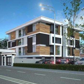 Newly Built and Tastefully Finished 2 Bedroom Flat with Bq, Lekki Phase 1, Lekki, Lagos, Flat / Apartment for Sale