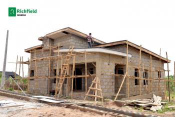 Own a 3 Bedroom Detached Bungalow, Ita Oshin Round-about, Midgal Steel Construction, Abeokuta North, Ogun, Detached Duplex for Sale