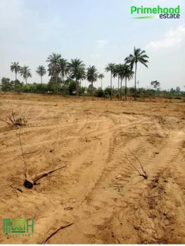 Cheapest Land with C of O, Otunla Community Off Akanra Road, Olorunsogo, Akanran, Ona Ara, Oyo, Land for Sale