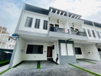 Well Spacious Duplex in a Secured Estate, Ikate, Lekki, Lagos, Terraced Duplex for Sale