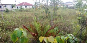 Dry Residential Land in a Built Up Area, Onishon, Victoria Island (vi), Lagos, Land for Sale