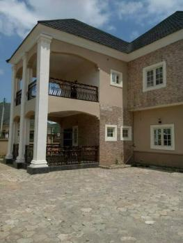 a Four Bedroom Duplex in a Luxury Estate with Excellent Facilities, Close to Sun City Estate, Galadimawa, Abuja, Detached Duplex for Sale