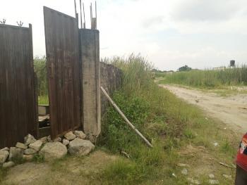 2 Plots of Land, University View Estate, Alasia, Ajah, Lagos, Residential Land for Sale